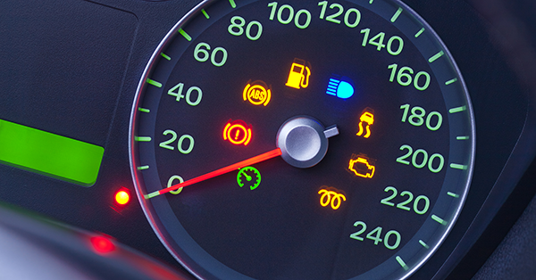 Unravel the Enigma Behind Dashboard Warning Lights