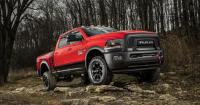 2017 Ram Powerwagon: A Truck-Lover's Truck