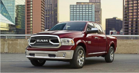 2018 Ram 1500 Features New Tech, Design Cues