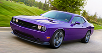 Challenger celebrates 100 years of Dodge preformance, heritage