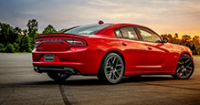 2015 Dodge Charger delivers power, muscle in 4-door sedan