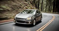 Sporty 2015 Dodge Dart Combines Quality, Value in Small Sedan