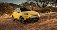 FIAT Delivers Italian Flavor to 2017 Line-up at Elk Grove Dodge