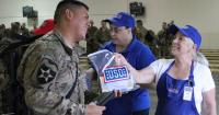 USO: 75 Years of Help to America's Veterans