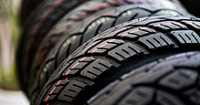 'All-weather' tires get a grip on typical spring roads