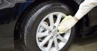 Dressed to Impress: Give Your Tires a Bit of Pizzazz for Spring