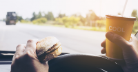 Programs Aim to Keep Teens Focused on the Road