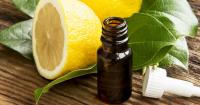 Aromatherapy Makes for Relaxing Commute
