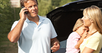 Don't Let Overheated Engine Leave Your Family Steaming