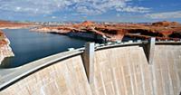 Plan a Fun Watery Side Trip...to A Worldclass Dam