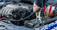 Improve Winter Safety With Back-up Power