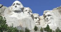 75th Anniversary of Mt. Rushmore