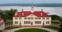 History Abounds at George Washington's Mt. Vernon Plantation