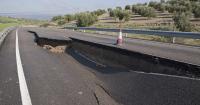 Sinkholes No Longer A Rarity on Roadways