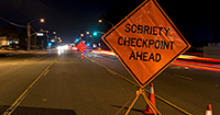 Impaired driving remains key concern, hazard for motorists