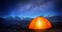 Stargazing: National Park Light Shows