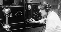 Radio Language Ushered in Clear Talk