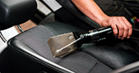 Interior Detailing Helps Maintain Vehicle Value