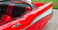 Classic Cars Take Center Stage at Summer Events