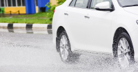 Help Your Teen Driver Handle Spring Roads
