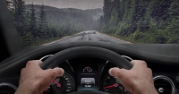Tips On How To Face White Knuckle Driving