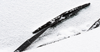 Improve visibility, performance with heated blades