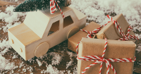 Holiday Gift Guide For Your Family Drivers
