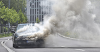 Fire Extinguisher a 'Must Have' for Vehicle Safety