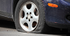 Don't let a flat tire put a hiccup in your holiday travel plans