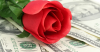 Lovers Spend Record Amount on Valentines