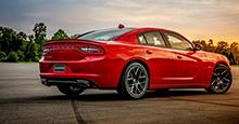 2015 Dodge Charger delivers power, muscle in 4-door sedan