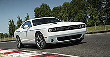 New Challenger Blends Muscle with Best-In-Class Horsepower