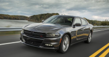 Scores of Safety Features Await Inside 2016 Charger