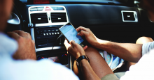Latest Apps Assist With Family Outings
