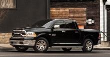 2016 Dodge Ram 1500 Brings Style, Power to Light Truck Segment