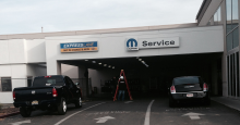 Dealership expansion project underway at Elk Grove Dodge