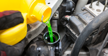 What Fluid Leaks Say About Vehicle Health