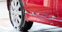 How To Give Your Car New Sparkle In Spring
